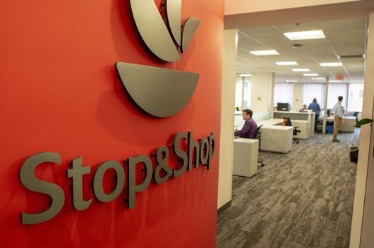 Stop & Shop Company Image