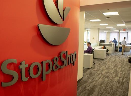 Stop & Shop Company Image 3