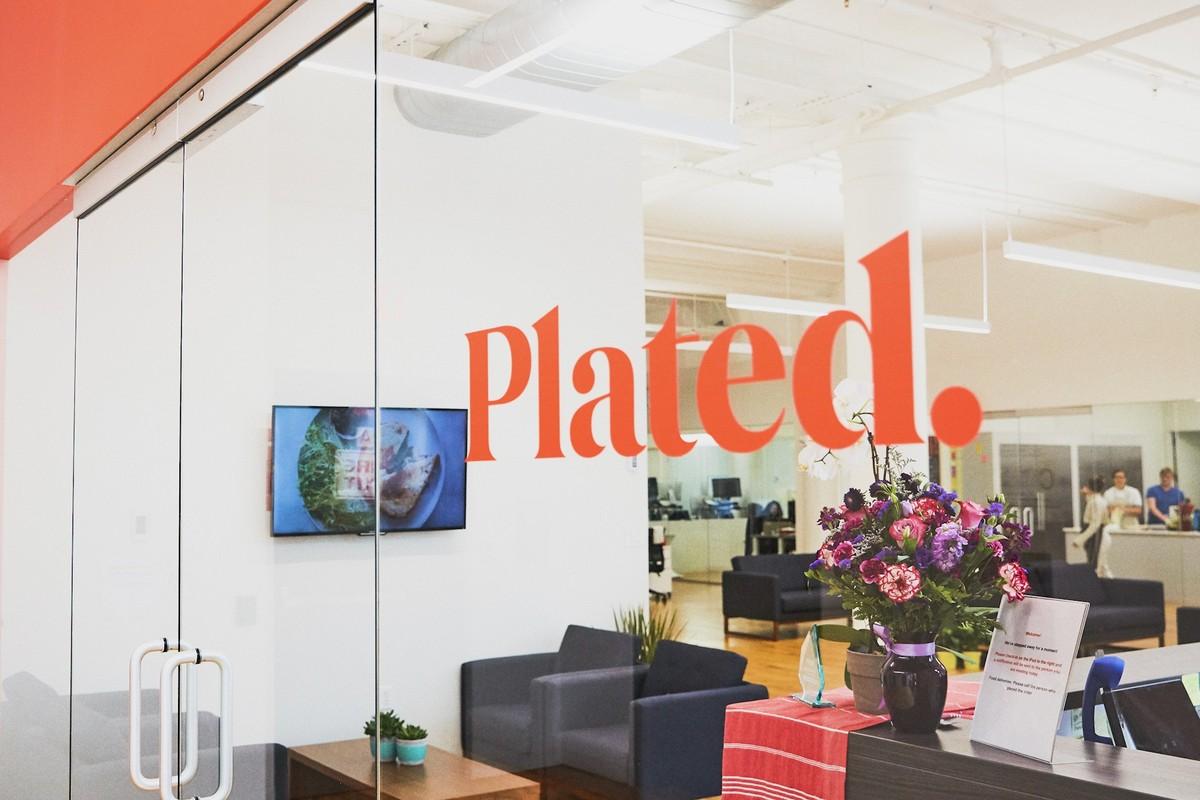 Plated company profile