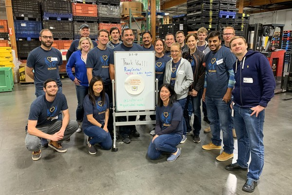 RingCentral Jobs and Company Culture