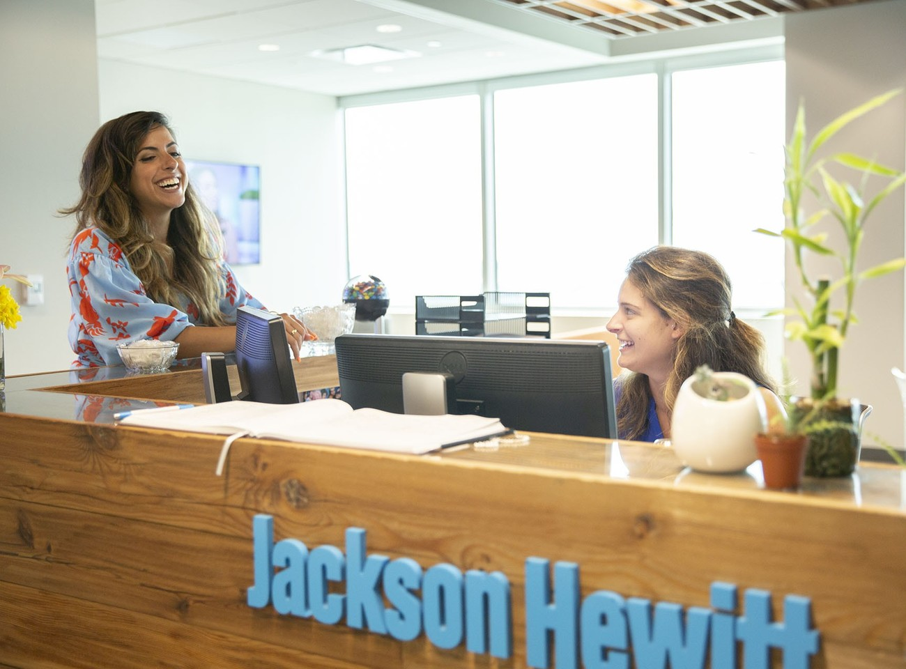 Jackson Hewitt Careers
