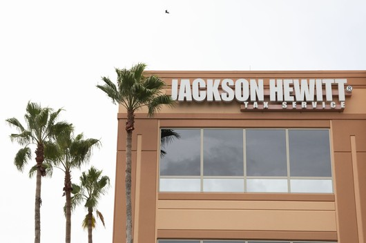 Jackson Hewitt Company Image