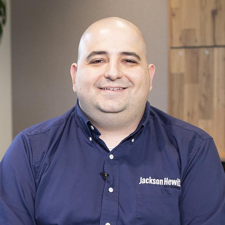 Jackson Hewitt Employee