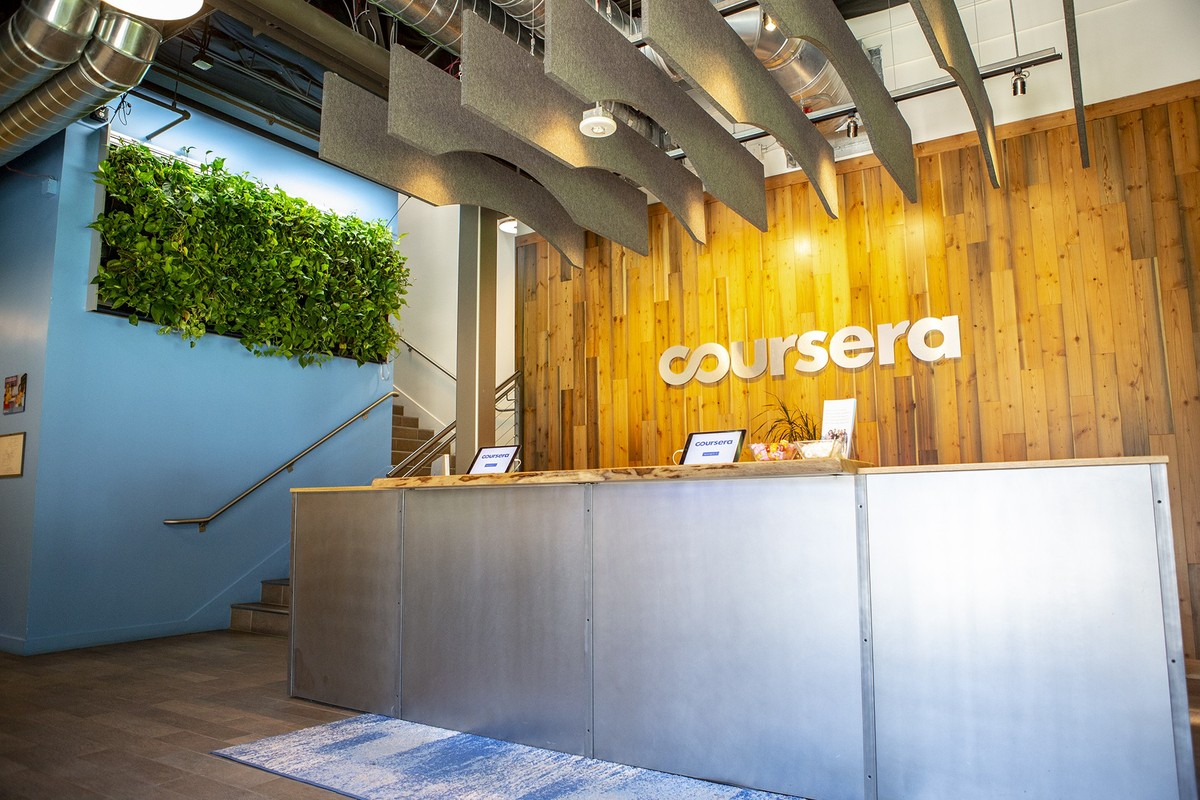 Coursera Jobs and Company Culture