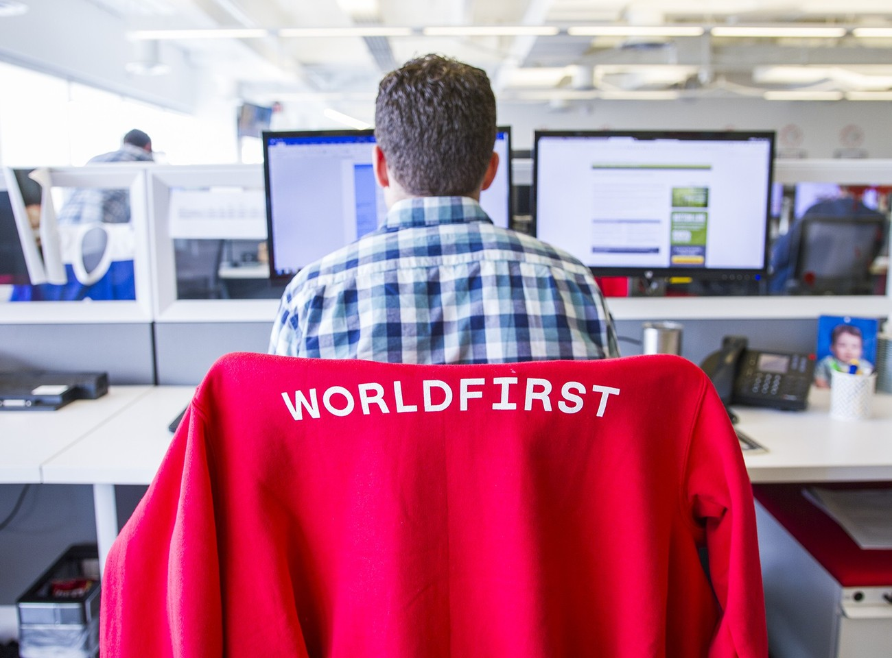 World First Careers