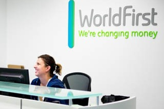 World First Company Image