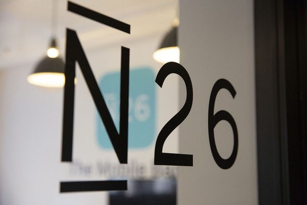 Working at N26