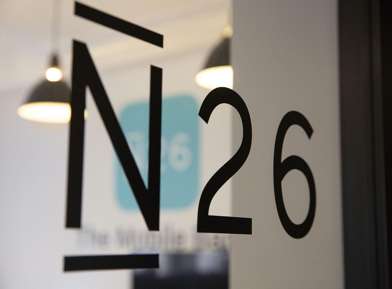 N26 Careers