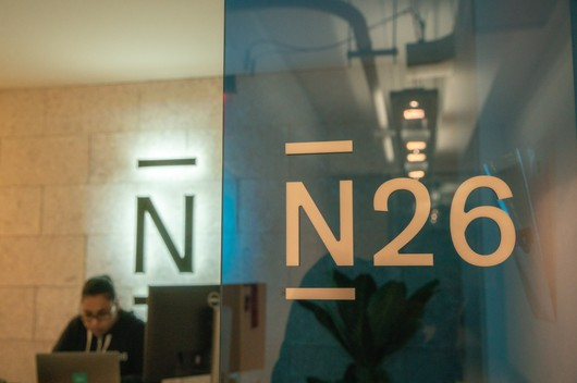 N26 Company Image