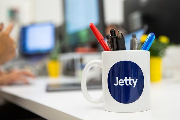 Jetty culture