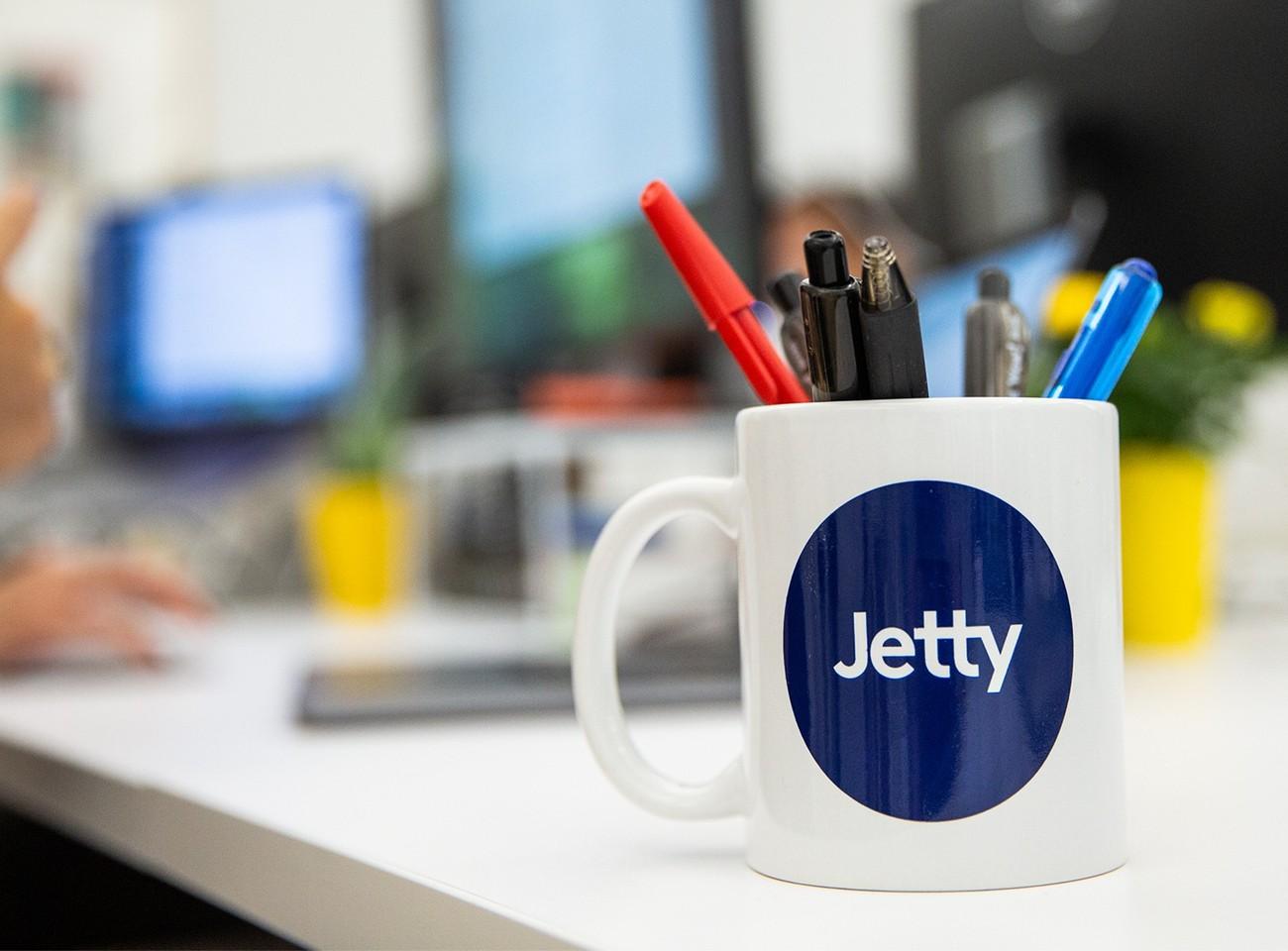 Jetty Careers