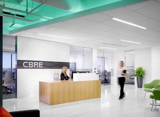 CBRE Company Image 2