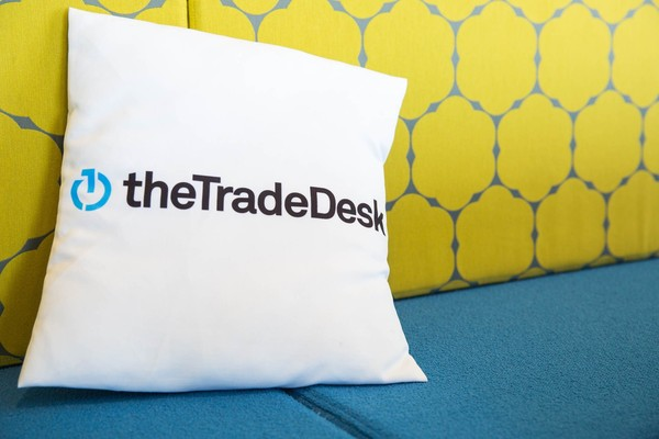 Working at The Trade Desk