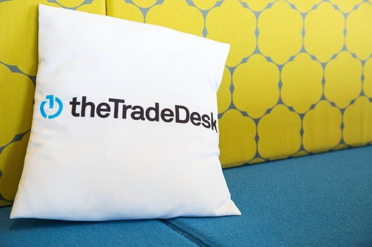 The Trade Desk Company Image