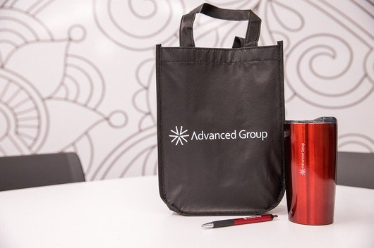 Advanced Group Company Image