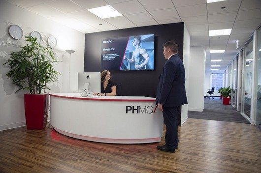 PHMG Company Image