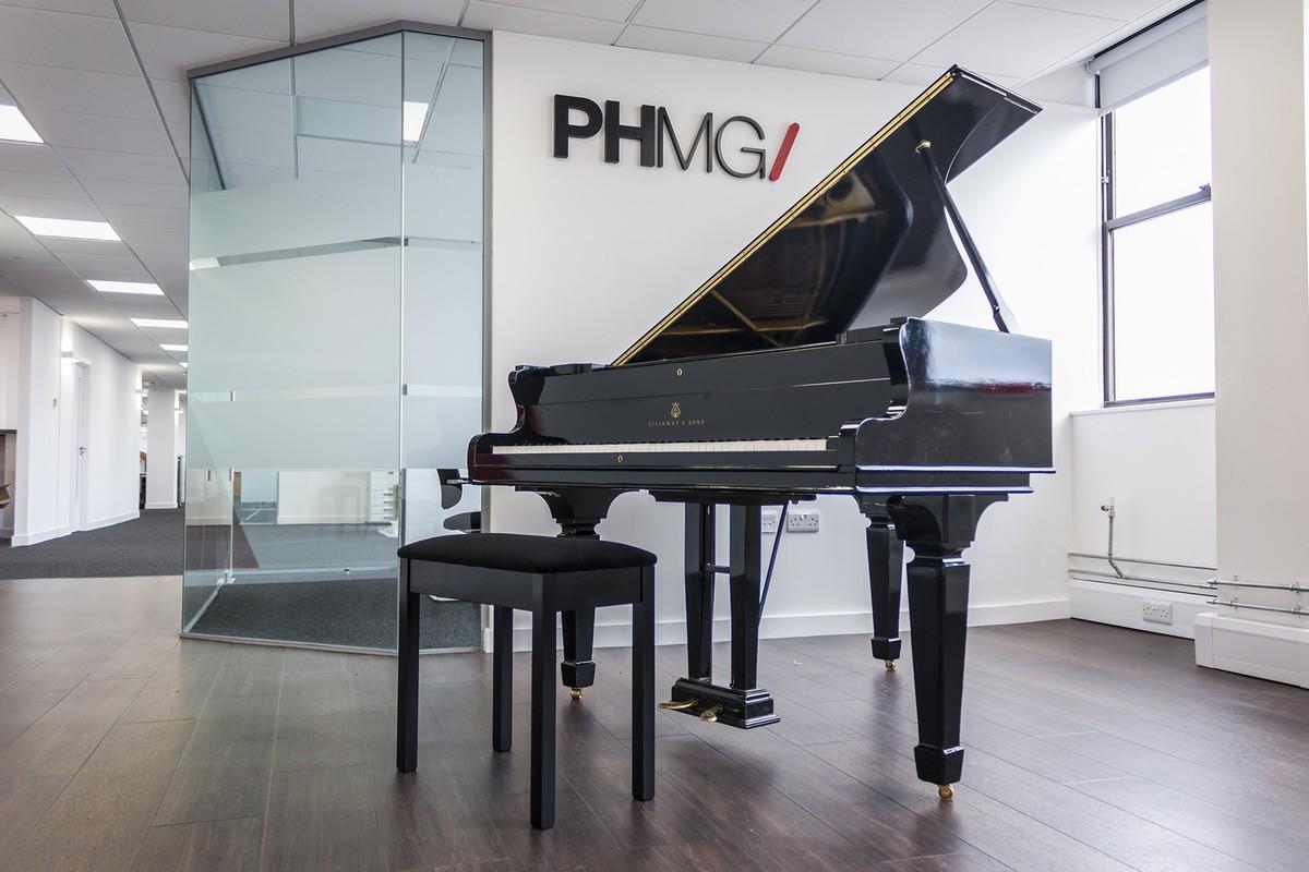 PHMG company profile
