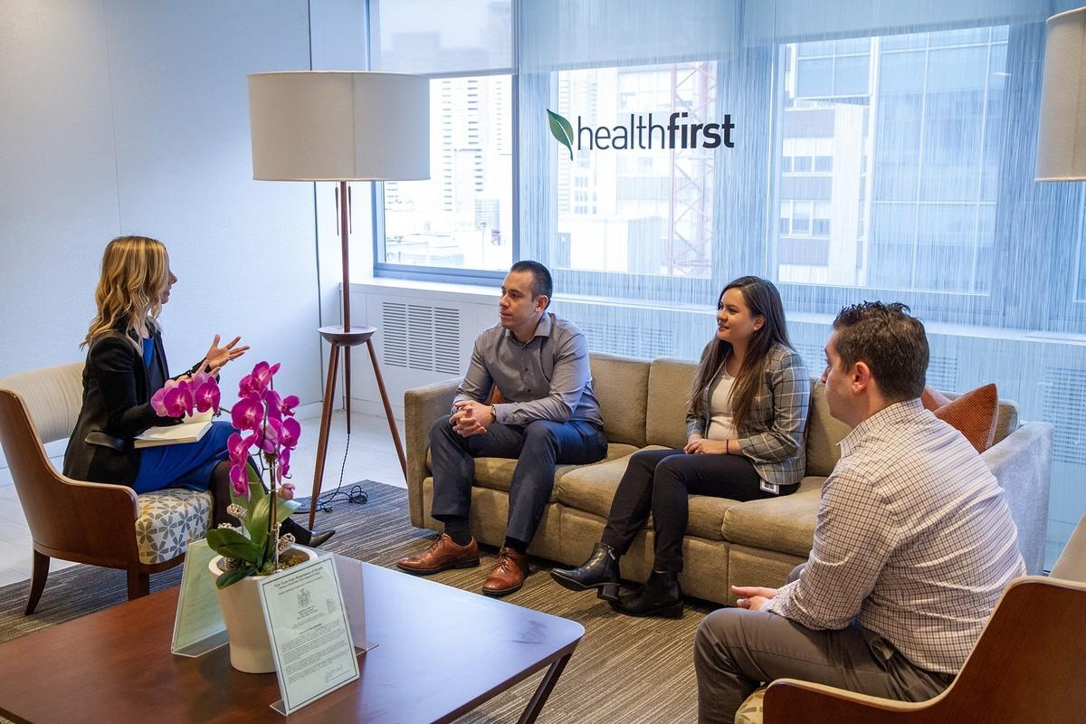 Healthfirst company profile