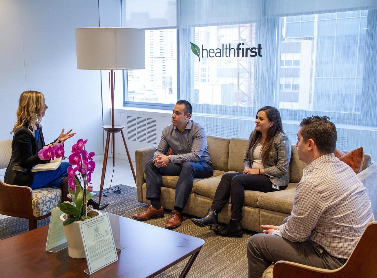 Healthfirst Careers