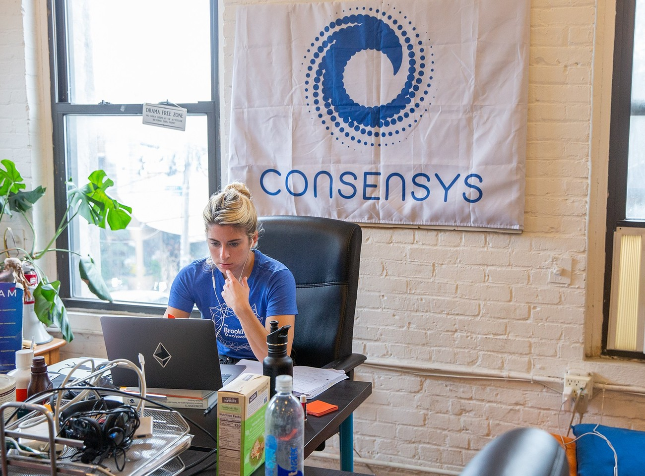 ConsenSys Careers