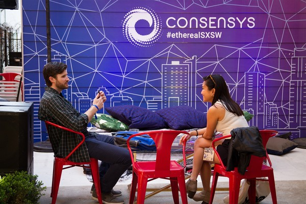 ConsenSys culture