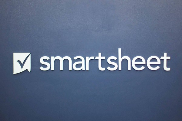 Working at Smartsheet