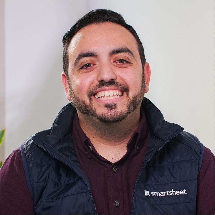 Smartsheet Employee