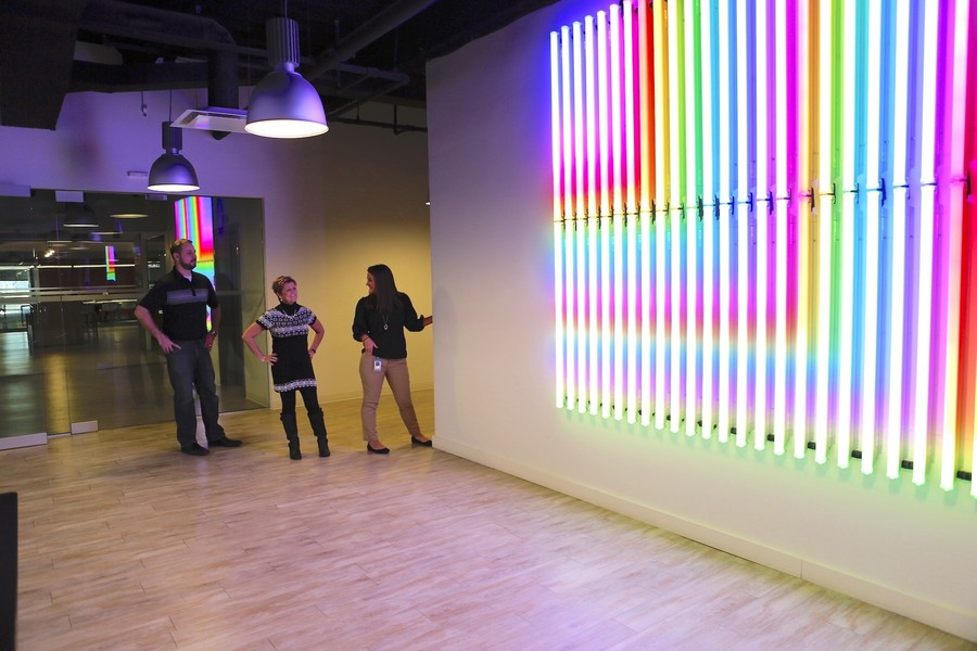 Philips Lighting culture