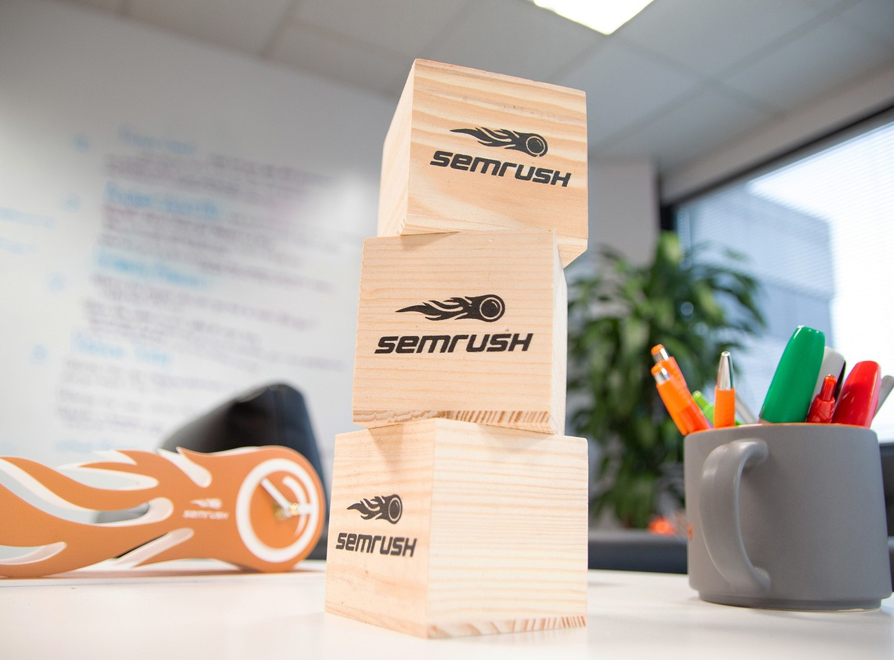 SEMrush Careers
