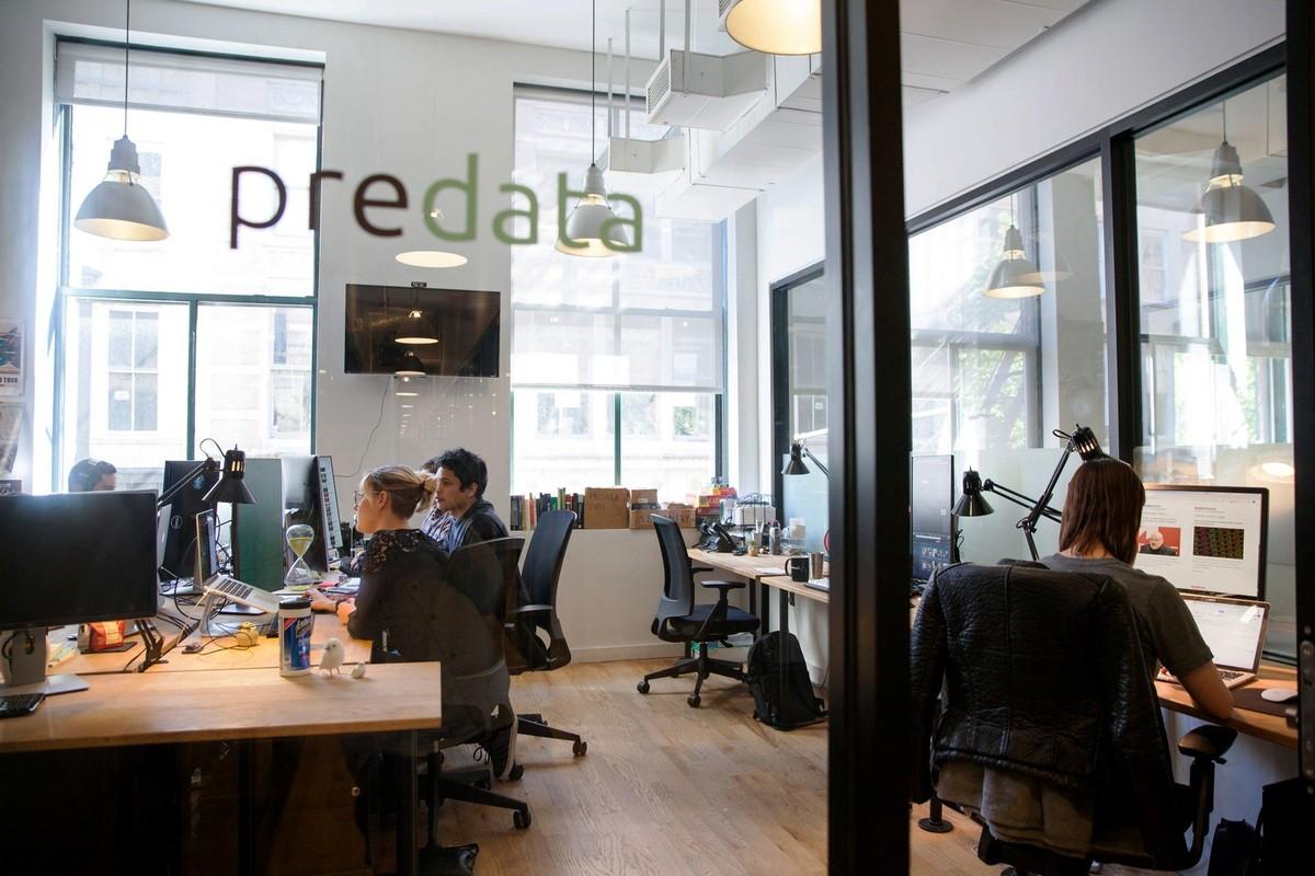 Predata company profile