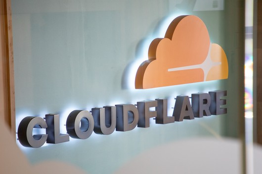 Cloudflare Company Image