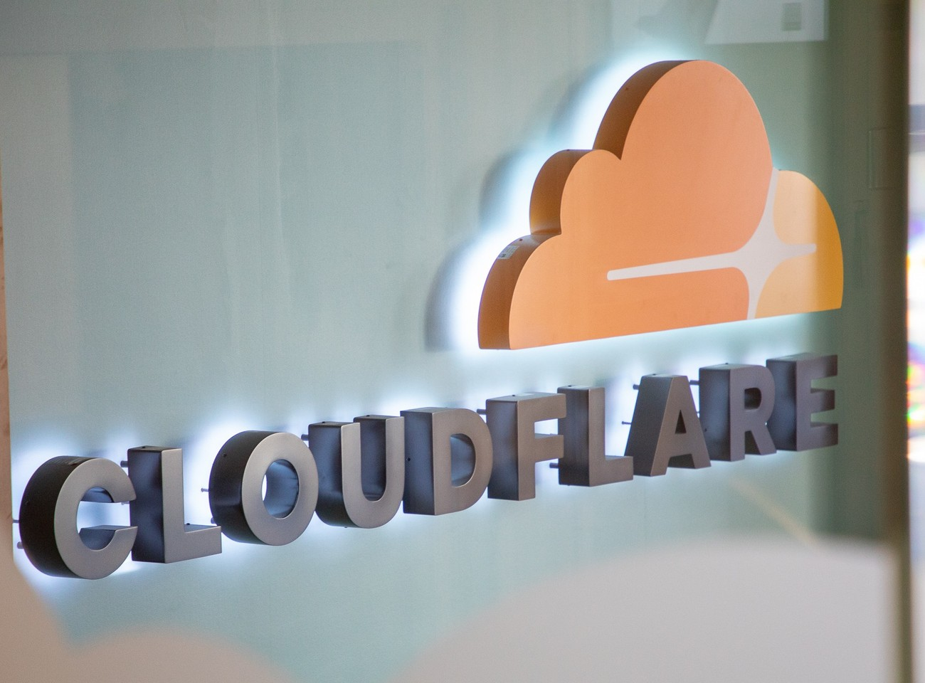 Cloudflare Careers