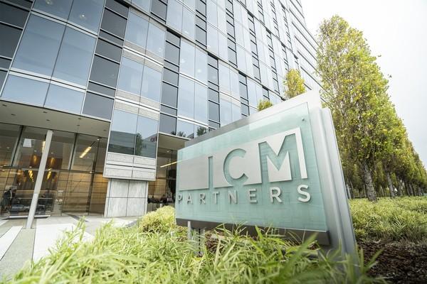 ICM Partners culture