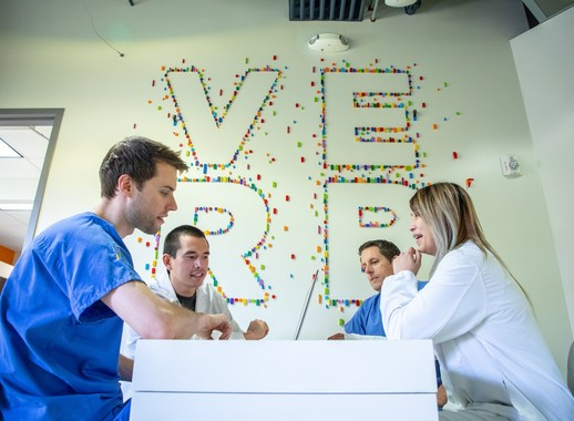 Verb Surgical Company Image 1