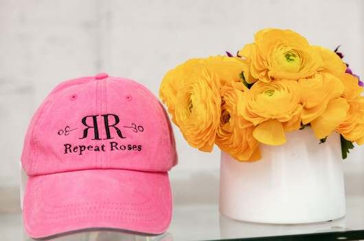 Repeat Roses Company Image