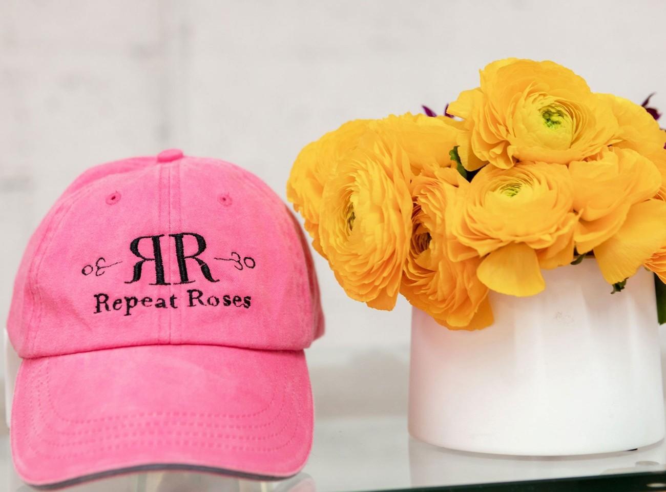 Repeat Roses Careers