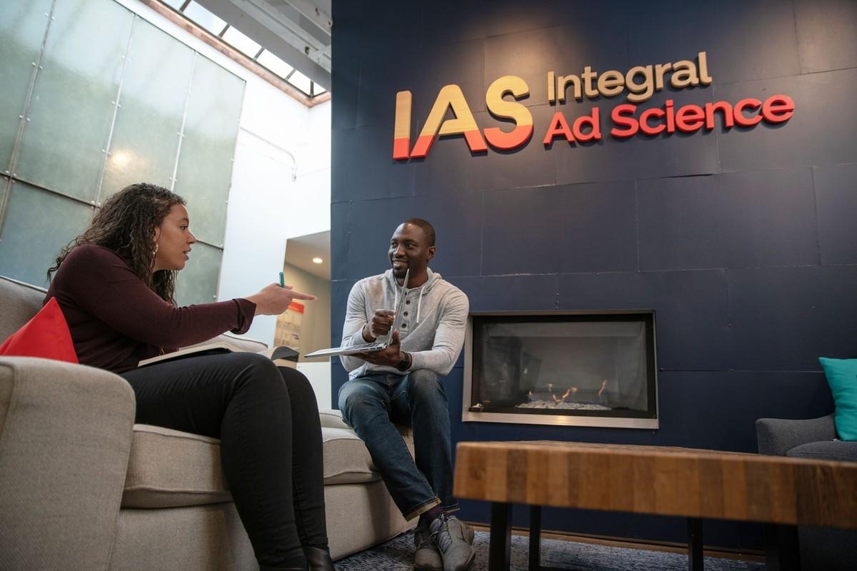 Integral Ad Science company profile