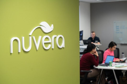 Nuvera Life Science Consulting Company Image