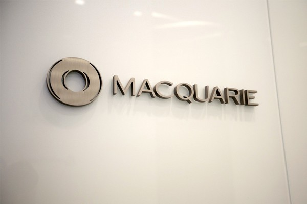 Working at Macquarie Group