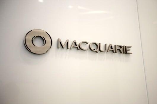 Macquarie Group Company Image