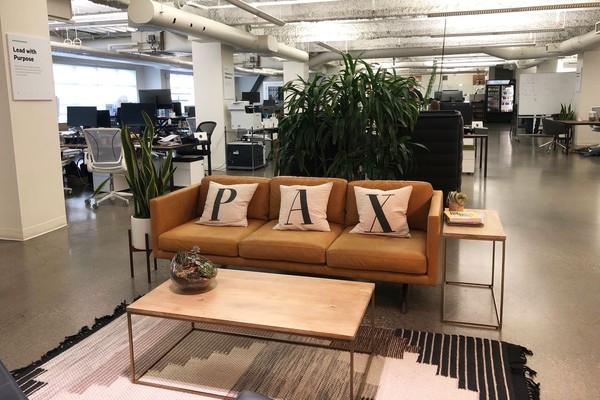 PAX Labs culture