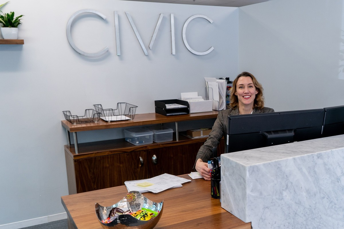Civic Financial Services company profile