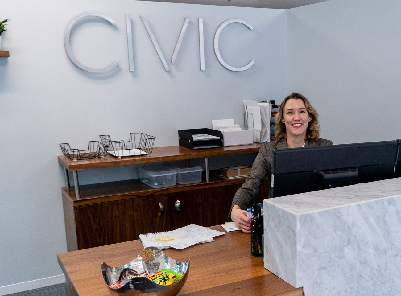 Civic Financial Services Careers