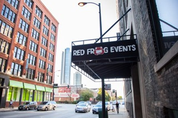 Red Frog Events culture