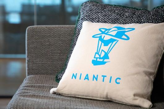Niantic Company Image