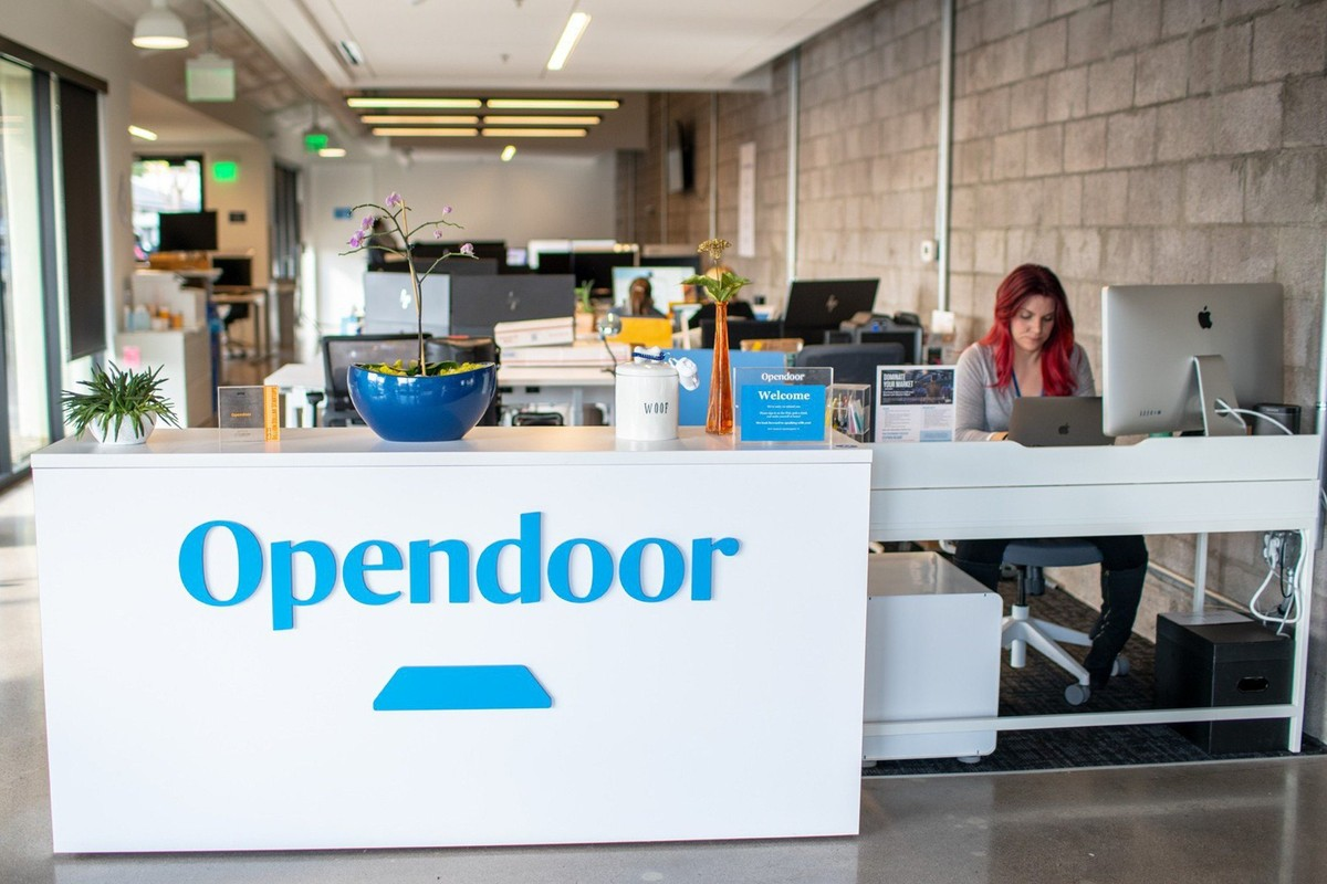 Opendoor company profile