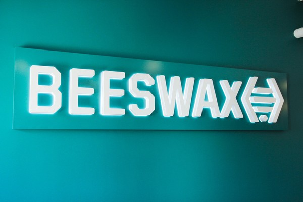 Working at Beeswax