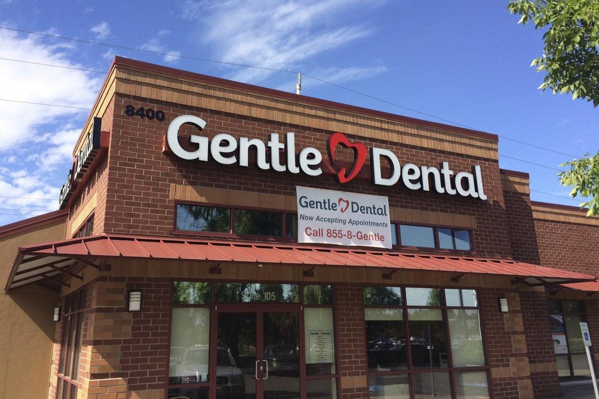 Gentle Dental company profile