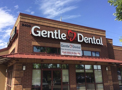 Gentle Dental Company Image 1