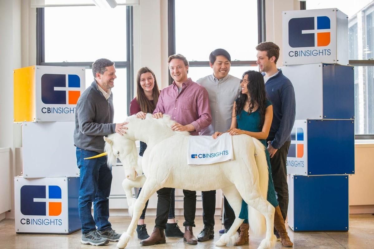 CB Insights company profile